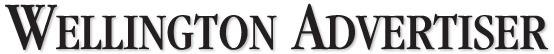 Wellington Advertiser Logo