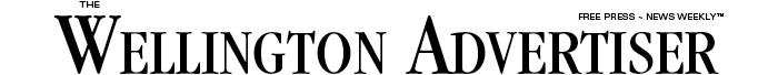 Wellington Advertiser Logo