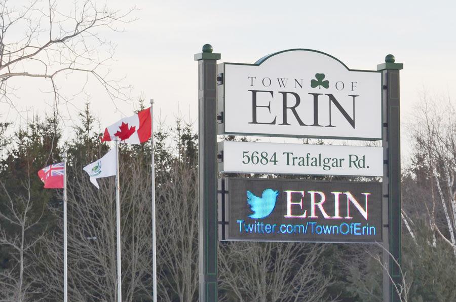 IPC 'not satisfied' with affidavit from Erin clerk