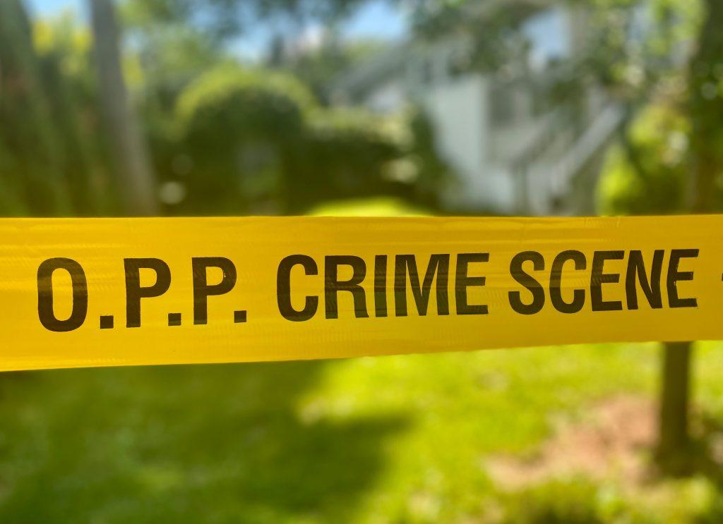 Police identify victim, accused in Maple Leaf Acres murder