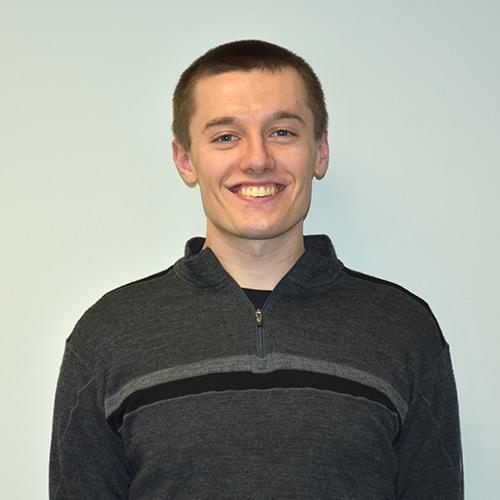 Photo of Curtis Gordon